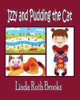 Izzy and Pudding the Cat
