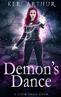 Demon's Dance - Lizzie Grace 4 (Paperback)