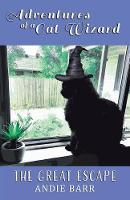 The Great Escape - Adventures of a Cat Wizard 1 (Paperback)