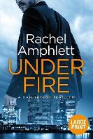 Under Fire - Dan Taylor 2 (Paperback)