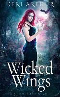 Wicked Wings - Lizzie Grace 5 (Paperback)