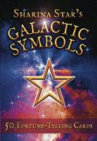 Sharina Star's Galactic Symbols: 50 Fortune-Telling Cards