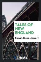 Tales of New England (Paperback)