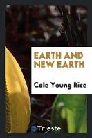 Earth and New Earth (Paperback)