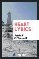 Heart Lyrics (Paperback)