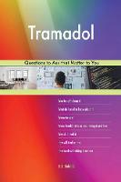 Tramadol 503 Questions to Ask That Matter to You (Paperback)