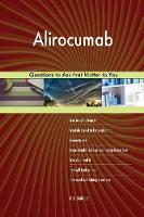 Alirocumab 488 Questions to Ask That Matter to You (Paperback)