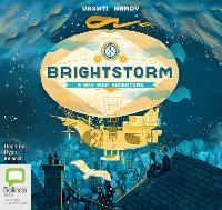 Brightstorm - Sky-Ship Adventure 1 (CD-Audio)
