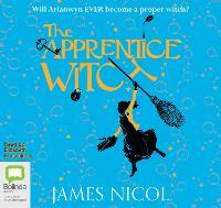 The Apprentice Witch - The Apprentice Witch 1 (CD-Audio)