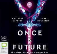 Once & Future - Once & Future 1 (CD-Audio)