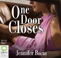One Door Closes (CD-Audio)