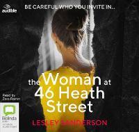 The Woman at 46 Heath Street (CD-Audio)