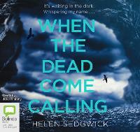 When the Dead Come Calling - Burrowhead 1 (CD-Audio)