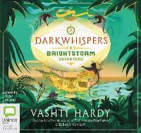 Darkwhispers - Sky-Ship Adventure 2 (CD-Audio)