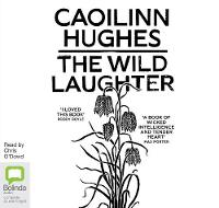 The Wild Laughter (CD-Audio)