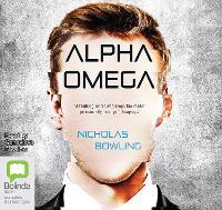 Alpha Omega (CD-Audio)
