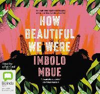 How Beautiful We Were (CD-Audio)