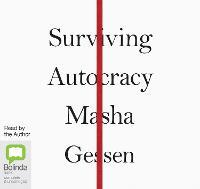 Surviving Autocracy (CD-Audio)