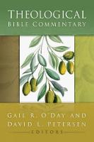 Theological Bible Commentary (Hardback)
