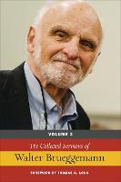 The Collected Sermons of Walter Brueggemann, Volume 2 (Paperback)