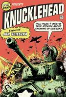 Knucklehead: Tall Tales and Mostly True Stories about Growing Up Scieszka (Hardback)