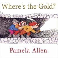 Where's the Gold (Hardback)