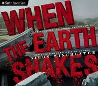 When The Earth Shakes (Board book)