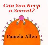 Can You Keep A Secret? (Hardback)