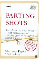 Parting Shots (Paperback)