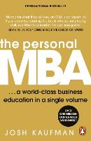 The Personal MBA: A World-Class Business Education in a Single Volume (Paperback)