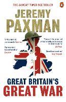 Great Britain's Great War (Paperback)