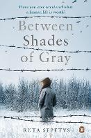 Between Shades Of Gray (Paperback)