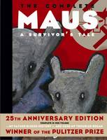 The Complete Maus (Hardback)