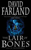 The Lair of Bones - The Runelords S. 4 (Paperback)