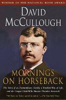 Mornings on Horseback (Paperback)