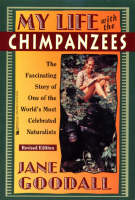 My Life with the Chimpanzees (Paperback)