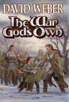 The War God's Own - War God (Weber) 2 (Paperback)