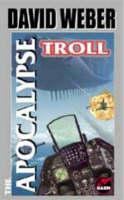 The Apocalypse Troll (Paperback)