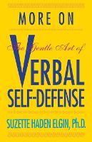 More Verbal Self-Defense (Paperback)