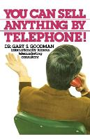 You Can Sell Anything (Paperback)