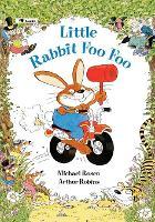 Little Rabbit Foo Foo (Paperback)