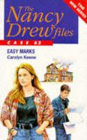 Easy Marks - Nancy Drew S. No. 62 (Paperback)