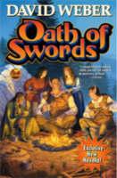 Oath of Swords - War God (Weber) 1 (Paperback)