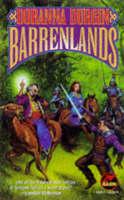Barrenlands (Paperback)