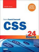 CSS in 24 Hours, Sams Teach Yourself