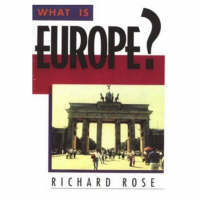 What is Europe?: A Dynamic Perspective (Paperback)