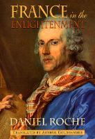France in the Enlightenment - Harvard Historical Studies (Paperback)