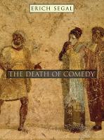 The Death of Comedy (Paperback)