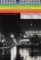 Walter Benjamin: Selected Writings: 1913-1926 1 (Paperback)