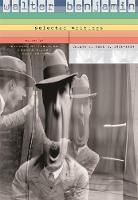 Walter Benjamin: Selected Writings: 2 - Volume 2 (Paperback)